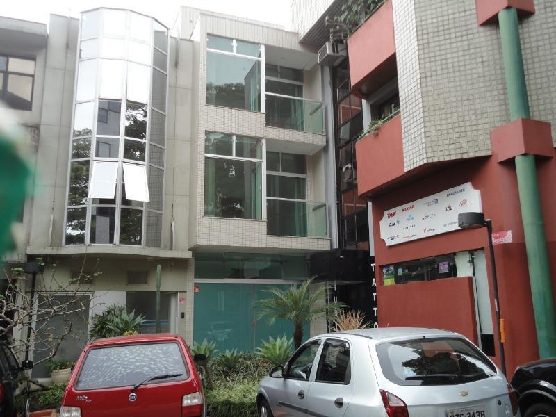 comercial - condomínio centro comercial alphaville