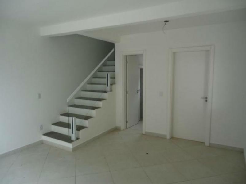 casa em condomínio para venda em novo hamburgo, rondonia, 2 dormitórios, 1 banheiro, 2 vagas
