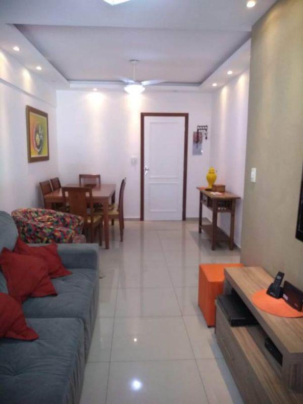 Apartamento de 3 quartos, Campos dos Goytacazes