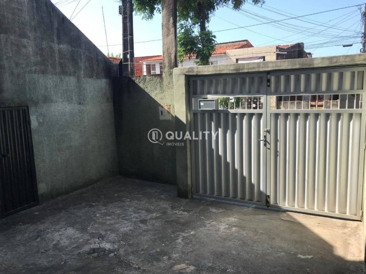Casa de 6 quartos, Fortaleza