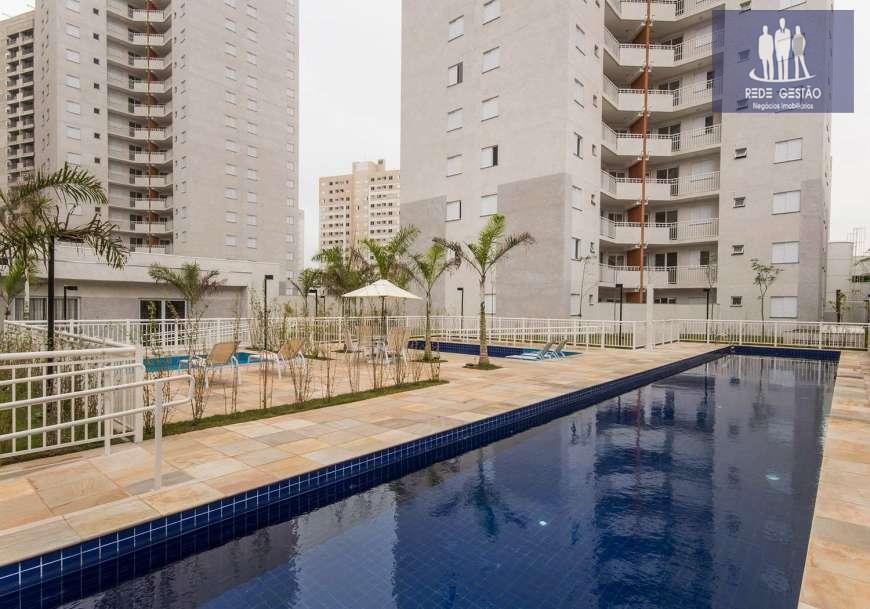 Apartamentos Aluguel Vila Prudente