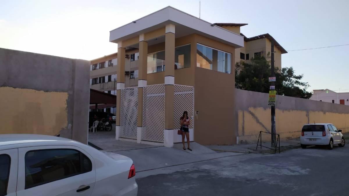 apartamento 2 quartos com 2 banheiros