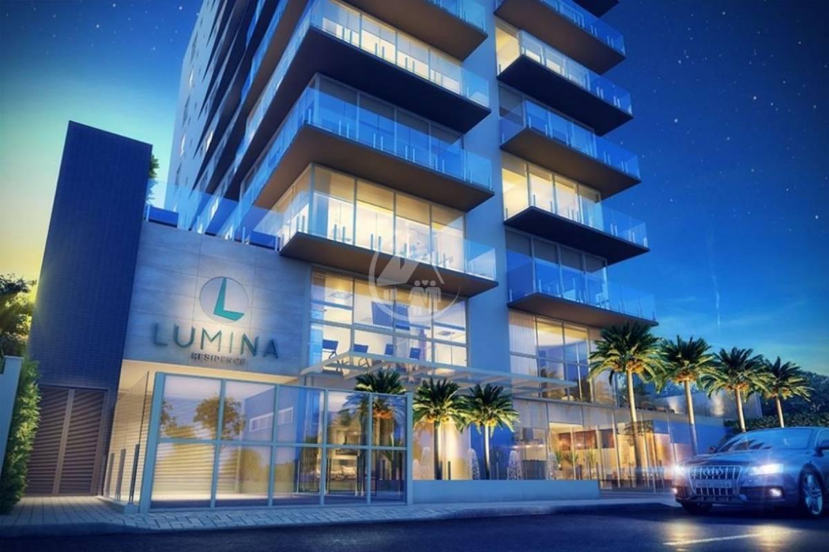lindo apartamento com 3 suites, 128 m - vila nova - jaraguá do sul - sc
