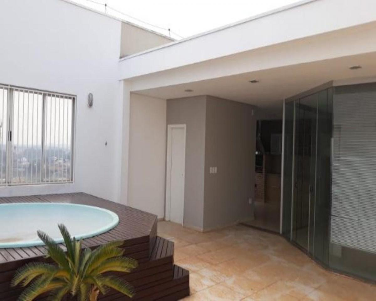 apartamento para venda em centro - sul, várzea grande - mt