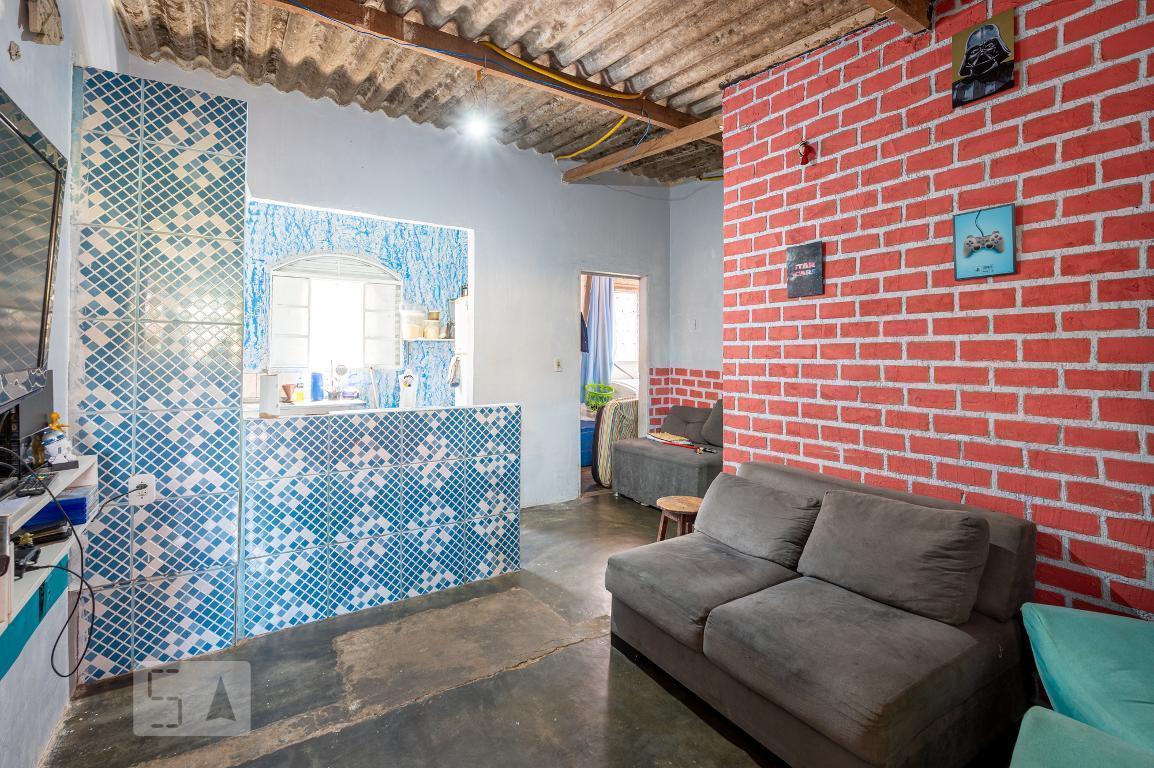 Casa de 1 quarto, Samambaia
