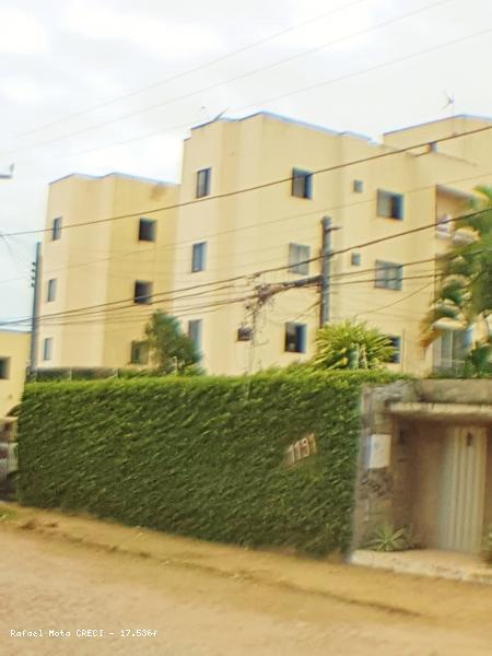 apartamento para venda em fortaleza, cambeba, 3 dormitórios, 1 suíte, 2 banheiros, 1 vaga