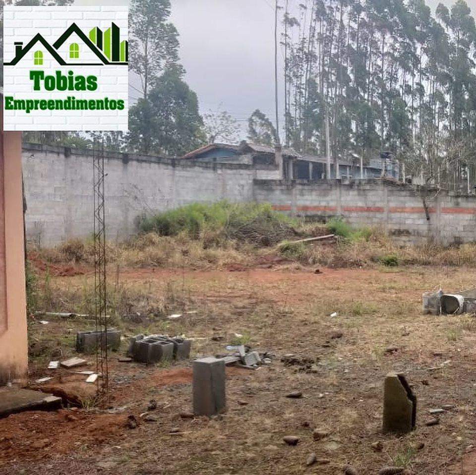 Terreno de 0 quartos, Biritiba-Mirim