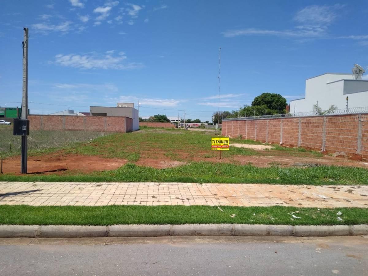 Terreno de 0 quartos, Lucas do Rio Verde