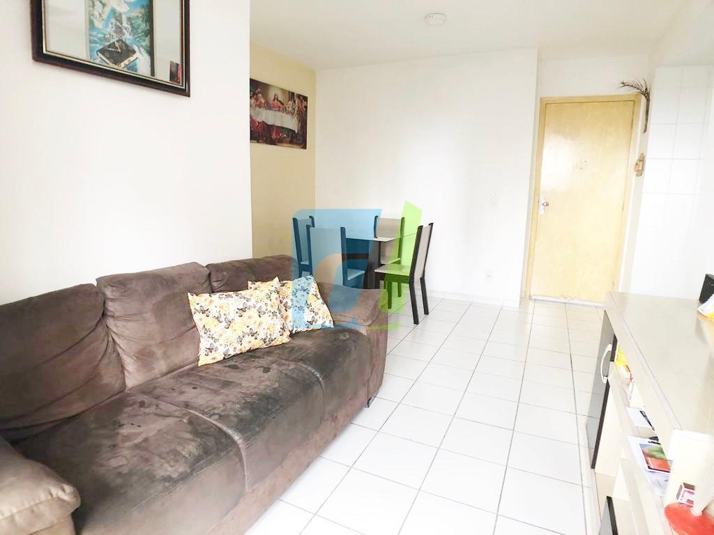 Apartamento de 2 quartos, Nova Iguaçu