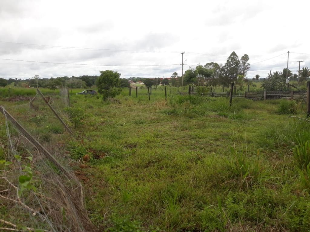 terreno à venda - br135 km 06 ji - paraná ro