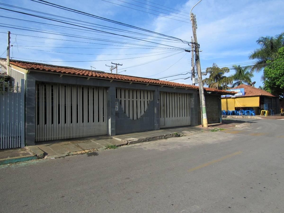 Casa de 0 quartos, Guará