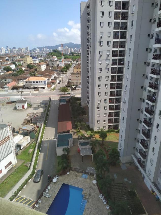 apartamento 3 dormitórios com vista livre