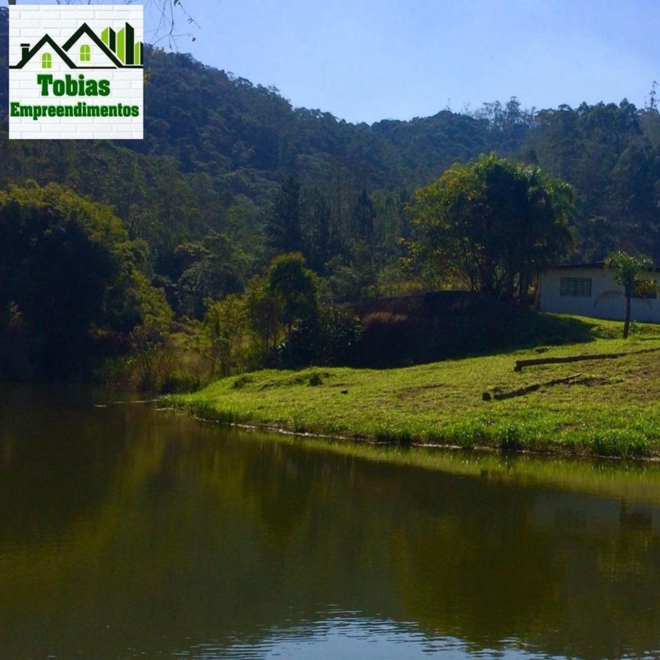 Rural de 4 quartos, Biritiba-Mirim