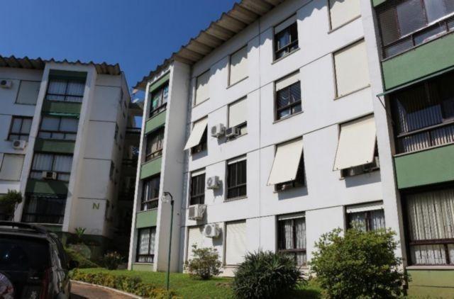 apartamento 2 quartos no bairro nonoai
