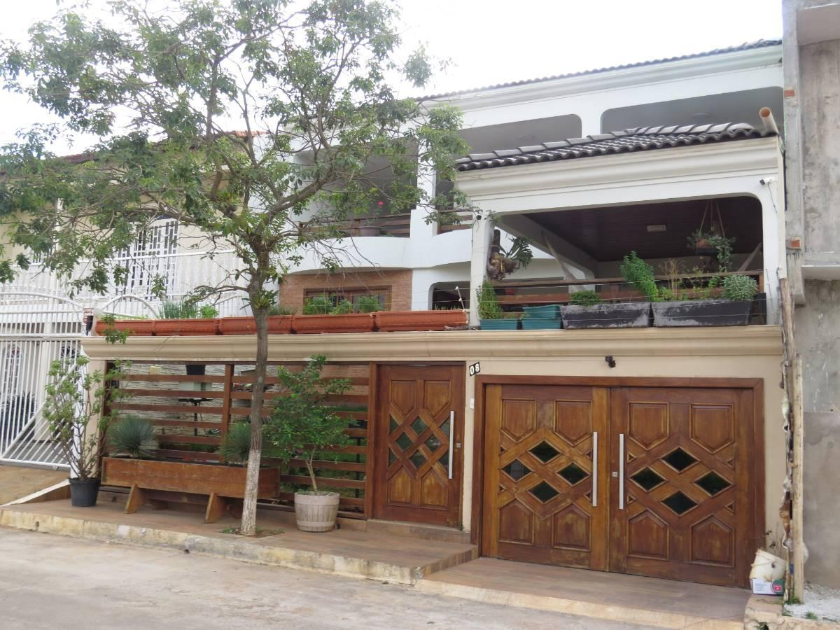 Casa de 5 quartos, Águas Claras