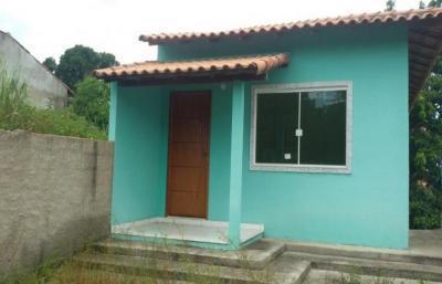 Casa de 2 quartos, Itaboraí