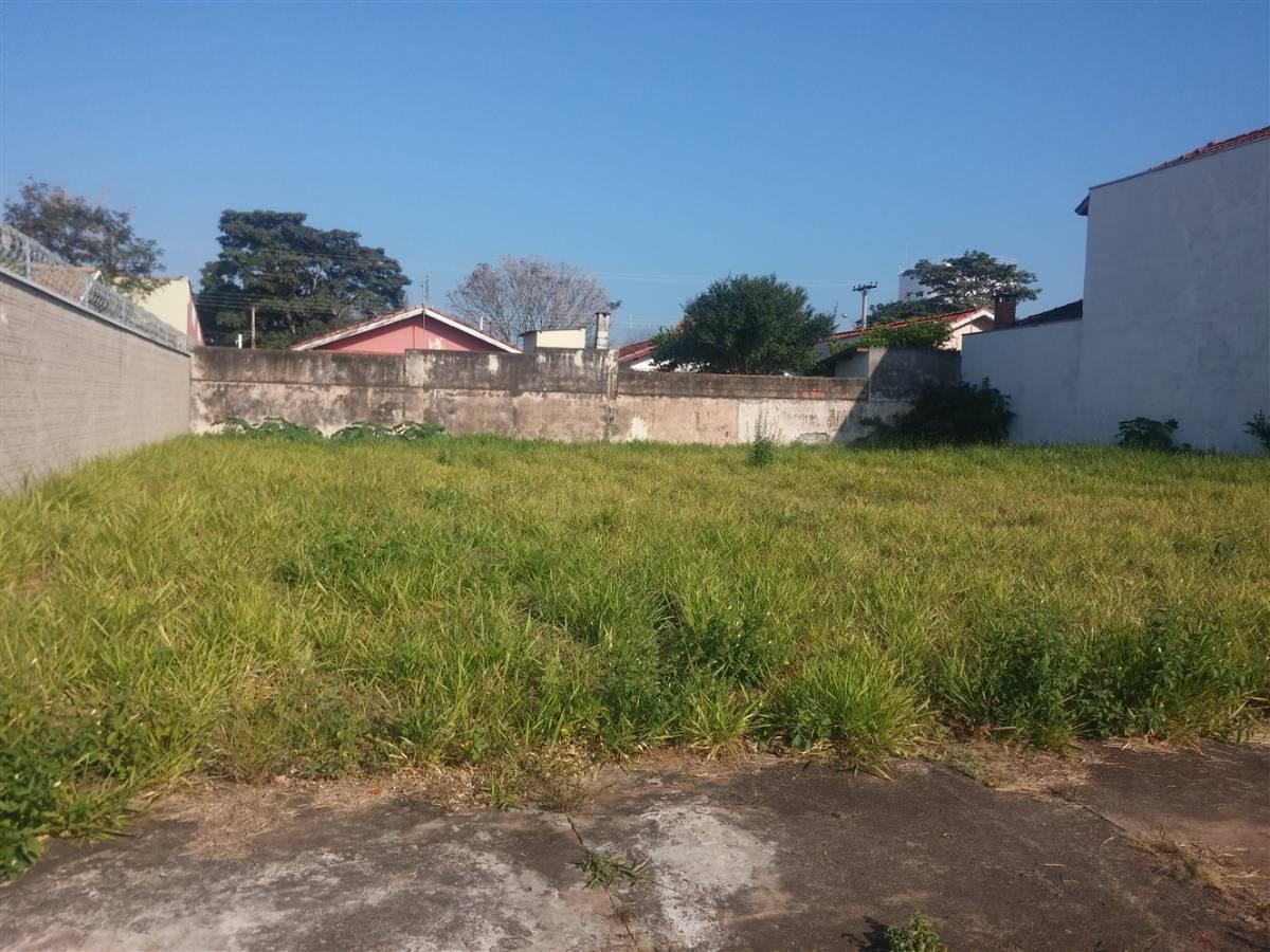 Terreno de 0 quartos, São Pedro
