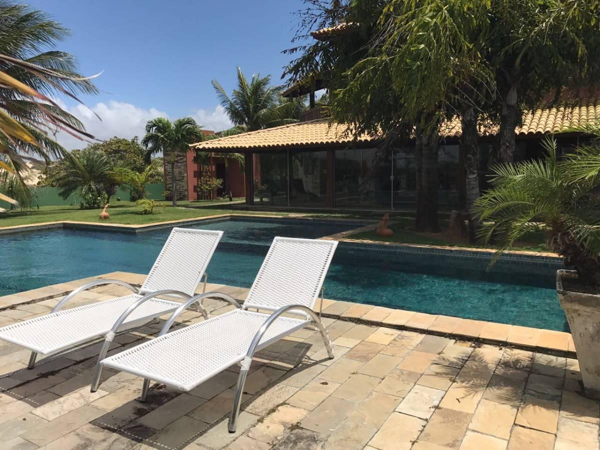Casa de 4 quartos, Ceará-Mirim