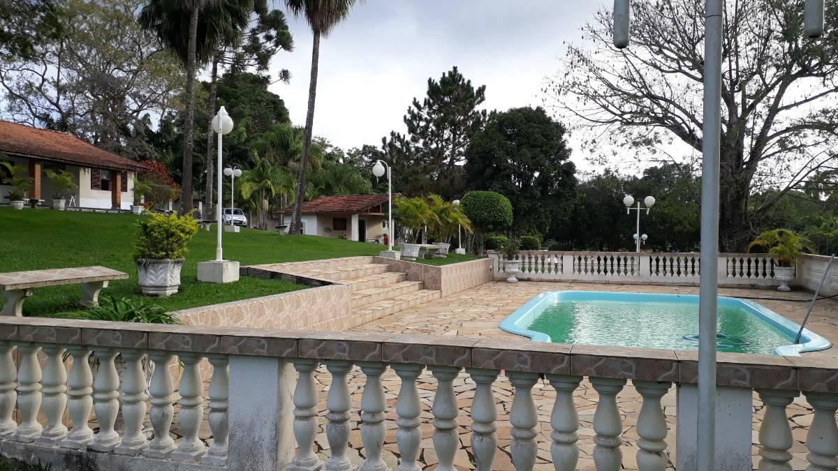 Rural de 5 quartos, Santa Isabel