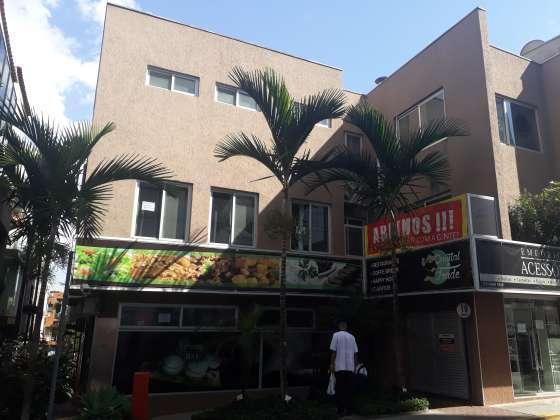 prédio comercial a venda