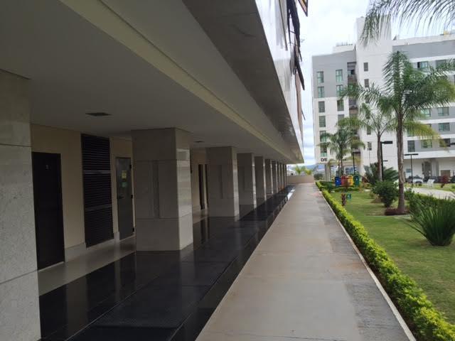 Apartamento · 228m² · 3 Quartos · 3 Vagas