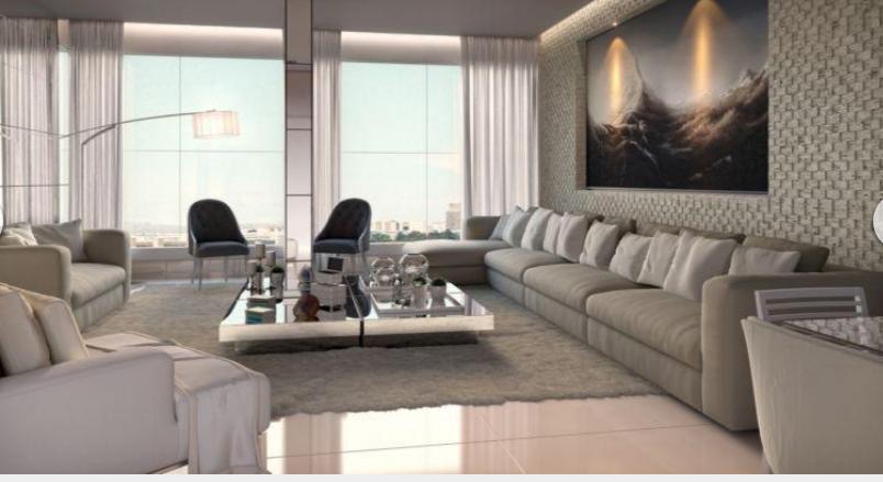 Apartamento · 195m² · 4 Quartos · 3 Vagas