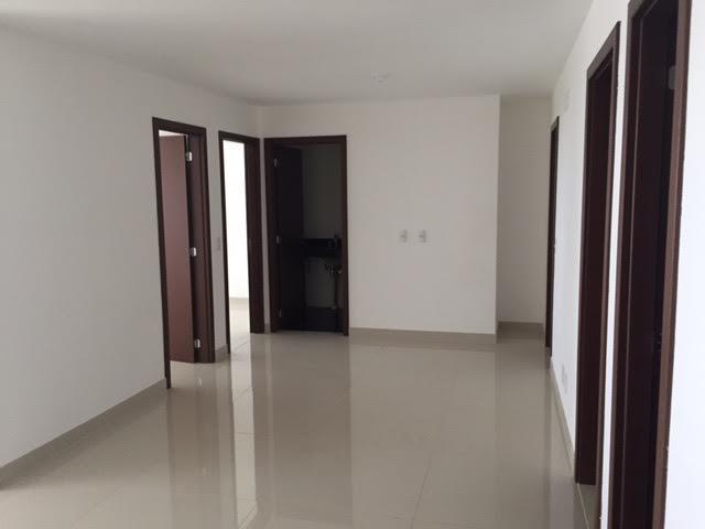 Apartamento · 126m² · 3 Quartos · 2 Vagas