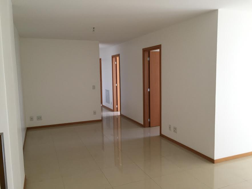 Apartamento · 126m² · 4 Quartos · 2 Vagas
