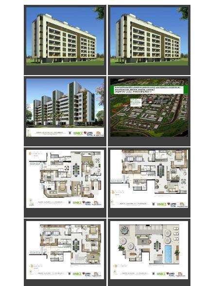 Apartamento · 155m² · 4 Quartos · 3 Vagas