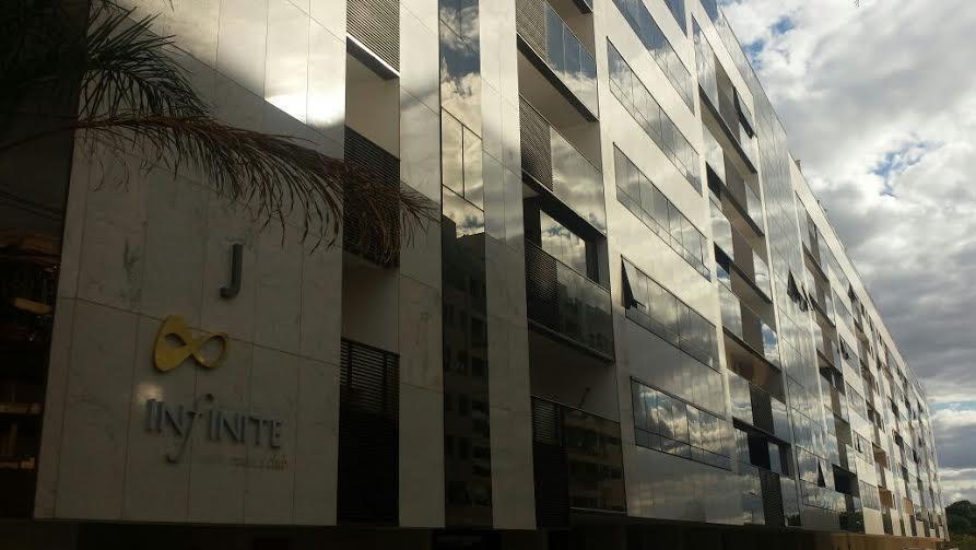 Apartamento · 78m² · 2 Quartos · 1 Vaga