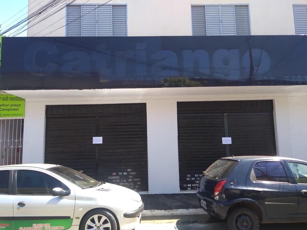 Comercial de 2 quartos, Goiânia