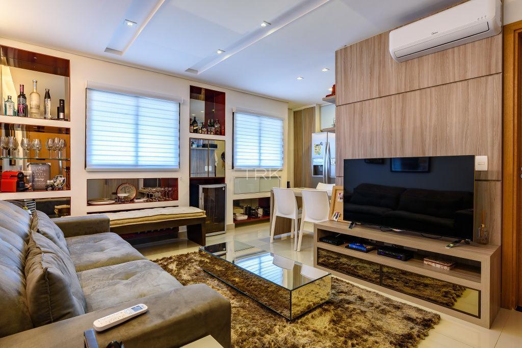 Apartamento de 1 quarto, Brasília