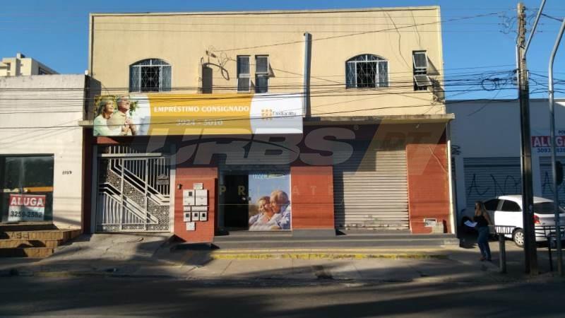Comercial de 3 quartos, Goiânia