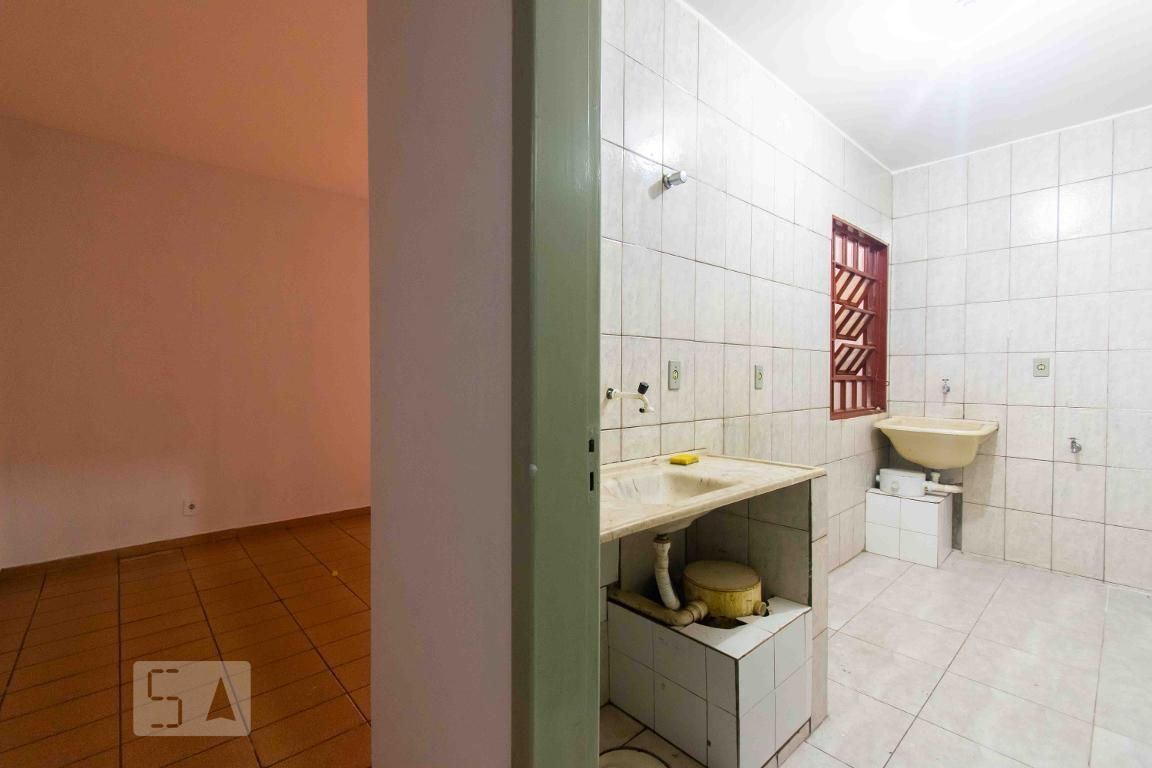 Apartamento de 1 quarto, Guará