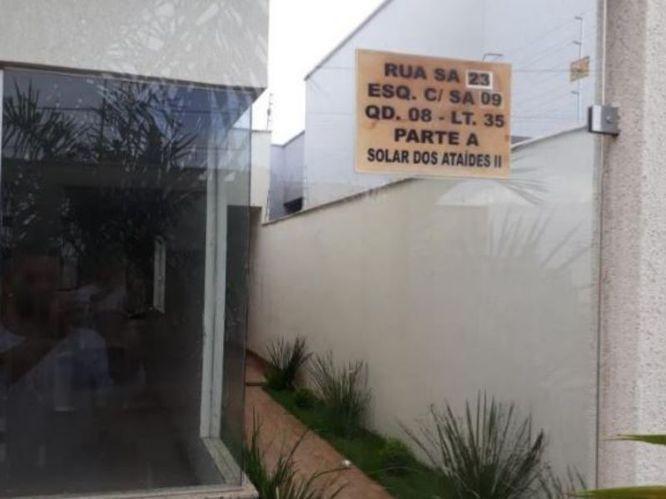 Casa de 0 quartos, Rio Verde