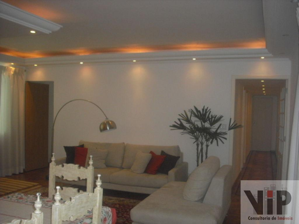 Apartamento · 160m² · 3 Quartos · 1 Vaga