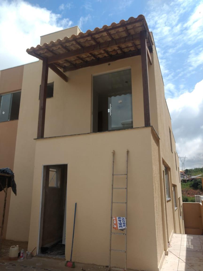 Casa de 2 quartos, Santa Luzia