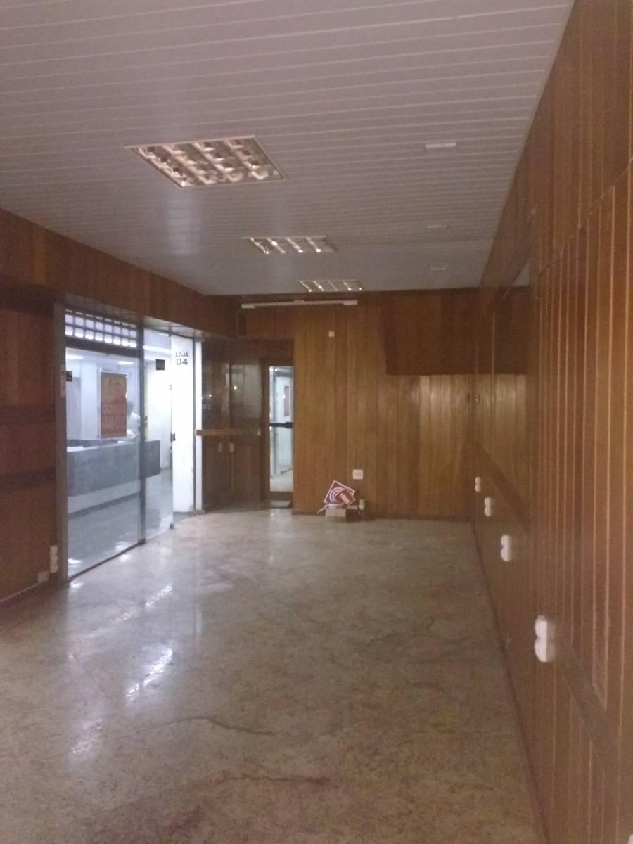 Comercial de 5 quartos, Belo Horizonte