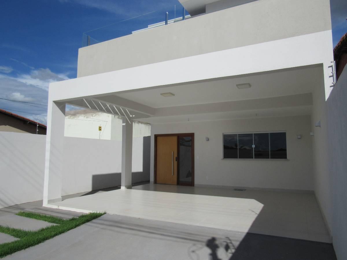 Casa de 3 quartos, Formosa