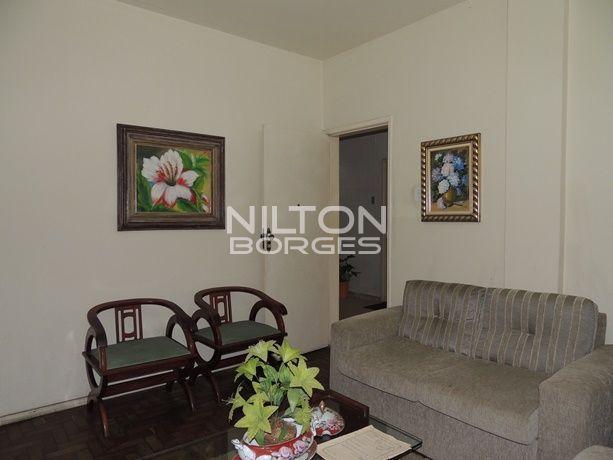 Apartamento de 3 quartos, Itabuna