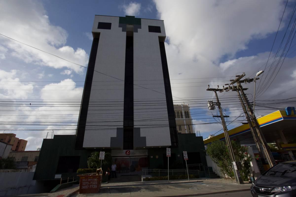 Comercial de 0 quartos, Fortaleza