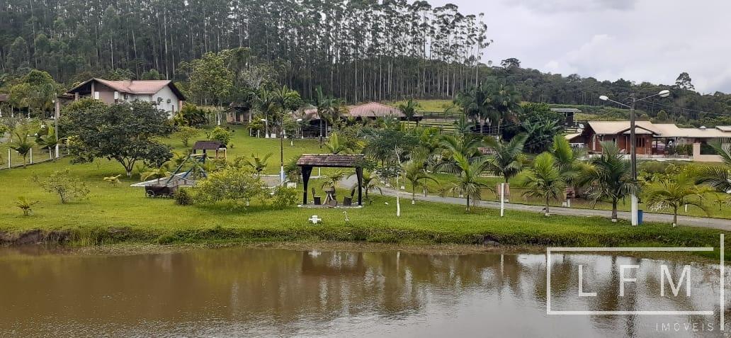 Rural de 3 quartos, Balneário Piçarras