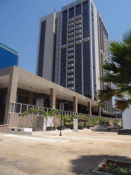 001 - Brasília Trade Center