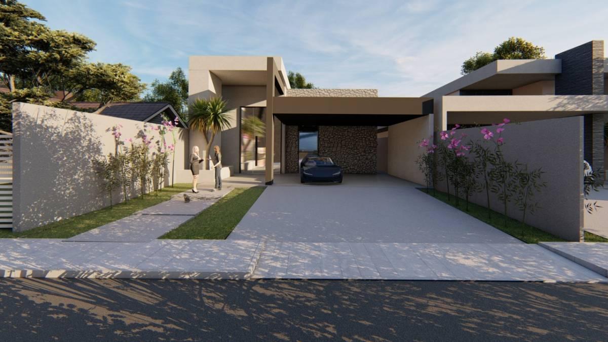 Casa de 2 quartos, Vicente Pires