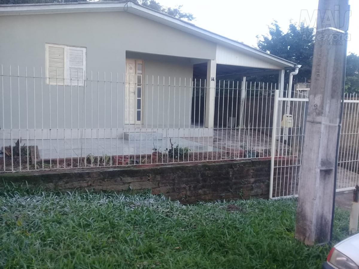 casa para venda em novo hamburgo, rondônia, 2 dormitórios, 1 banheiro, 2 vagas
