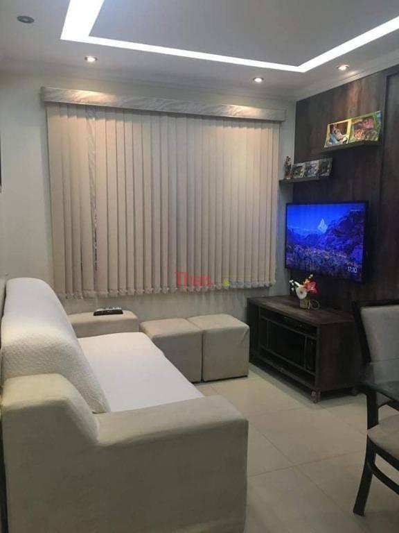 01 Sala - Residencial Porto Pilar Rua 400