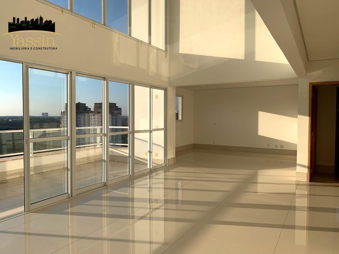 apartamento duplex à venda no edifício arthé