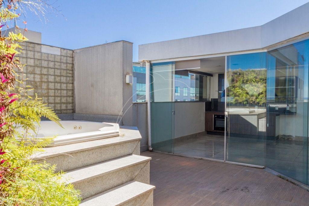 Apartamento · 170m² · 1 Quarto · 2 Vagas