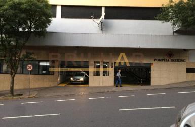 box de garagem para comprar no pompéia parking - centro de caxias do sul