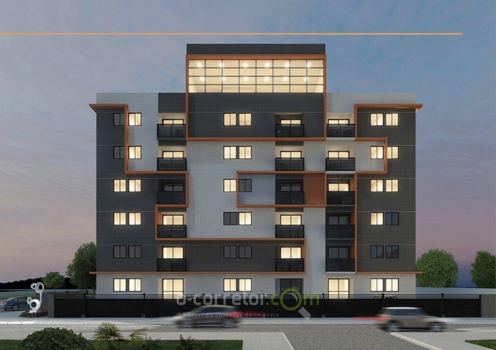 Apartamento de 2 quartos, João Pessoa